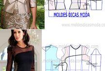 Diversos costura