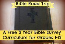 HS: Bible