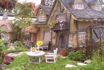Favorite Places & Spaces / by Cherie Stout Davis