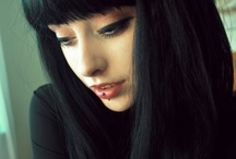 hair / by Melody Heu