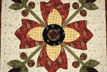 Chrisma quilt