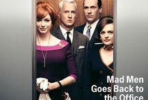 TV - Mad Men