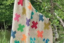 Quilts - Modern / Way cool