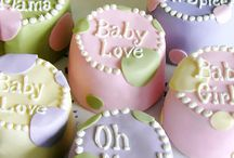 Baby Shower |  Girl Themes