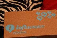 #GoVoxBox / What inspires you to get going