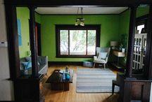 La Vie en Color Home / home decor, interior design, remodeling