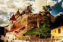 Prague / Travel / by Mary Burger