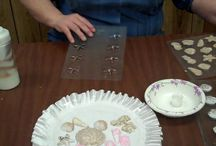 Recipes - Candy Melts / by Becky Rice