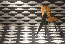 Exquisite Surfaces Commune Design Native Tile Collection