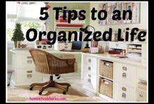 Organization / by Julia