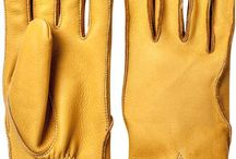 Gloves&acc