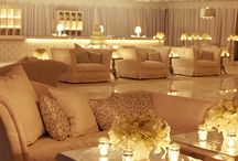 Wedding lounge / by Rondessa Robinson