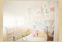 Girly Rooms / by Taylor Larson