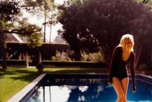 Pool Side / by Heidi Jaster