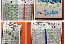 multiplicaciones - multiplication