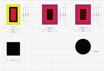 tavole tecniche scenografiche