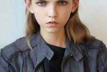 Models Portrait