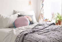ETNIC BED COVER/\