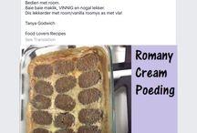 romany poeding
