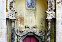 Doors,entryways