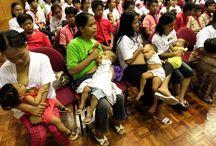 Breastfeeding in the News