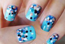 Nails / by Carolina Perez
