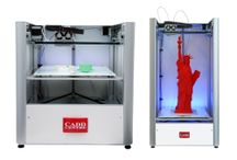 CADD -3D Printers | CADD Centre / The popularity of using 3D printing services are on the increase these days since it is considered as an efficient and cost effective solution in creating real parts from 3D CAD data.