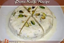 Desserts / by Kamaljyothi Gandhi