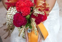Bouquets: Bold and Beautiful