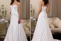 my future wedding why not / by VIVIAN MORAN