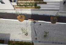 Paysage_Playground / jeux pour enfants, aménagements urbains, squares, ...