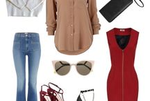 My Polyvore Finds / STYLE & PASSION