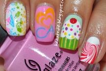 Nails/Inspirations