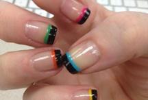 Nails / by Ashley Beard