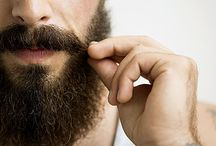 Better Beards / by Men's Journal