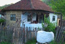casa cu fontana vrancea