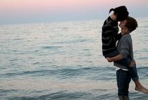 Romantyczne chwile :) / #love, #romantic, #engagement, #marriage.  Czyli chwile, dla których warto żyć!
