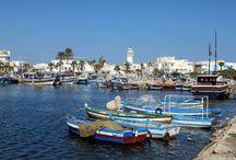 Mahdia and El Djem, Tunisia / Photos taken by David Stanley on a visit to Mahdia and El Djem, Tunisia.