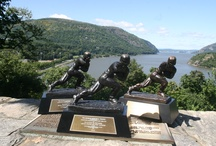 Heisman Trophy Winners / by Army West Point