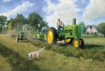 farm picture's