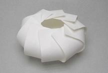 Paper bending