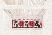 smock embroidery