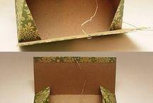 상자 만들기