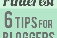 >> Blogging Tips << / This board is about blogging tips and guided steps to help you start your blog