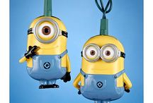 Minions galore for my son  / Minions