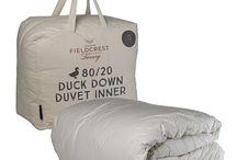 bed linen packaging
