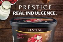 Ice Cream Indulgence / Cool things down this summer with Winn-Dixie's PRESTIGE ICE CREAM - made with 100% fresh milk and cream. With so many fun flavors, find one that's just right for you!
