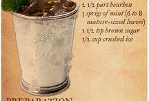 A Good Tipple | Cocktails