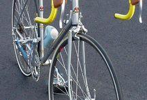 Vintage cykler