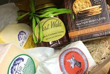 Christmas in Lincolnshire - Food from our Markets / Handmade specialties from our Lincolnshire producers.